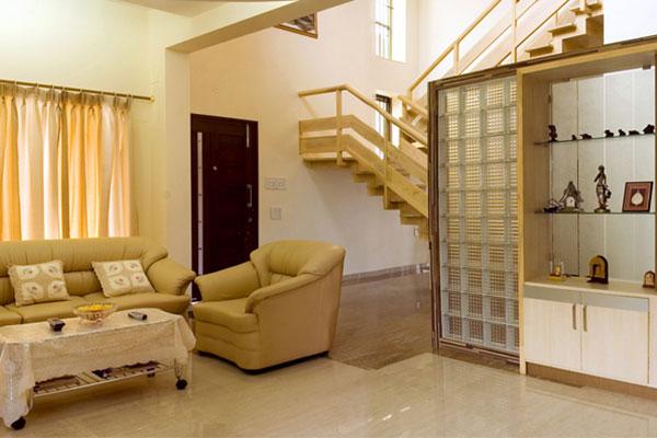 Sameer Joshi Associates Architect and Interior Designer firm